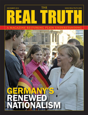 Image for Real Truth December 2010