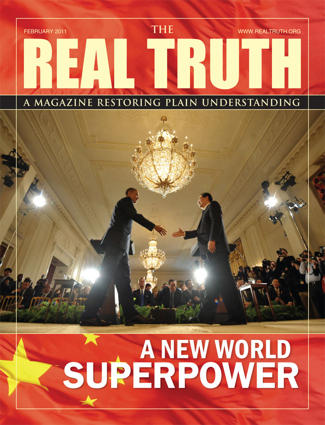 Image for Real Truth February 2011