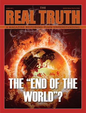 Image for Real Truth June 2011