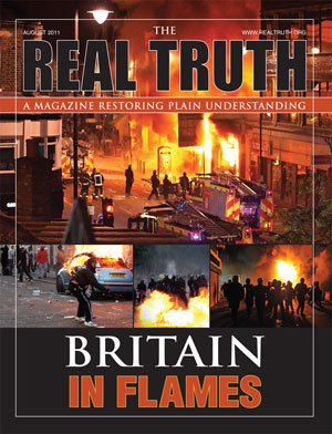 Image for Real Truth August 2011