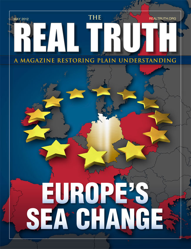 Image for Real Truth May 2012 – Europe