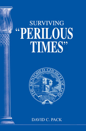 """Image for Surviving """"Perilous Times"""""""