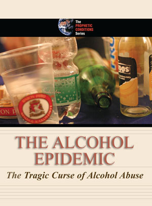 The Alcohol Epidemic – The Tragic Curse of Alcohol Abuse