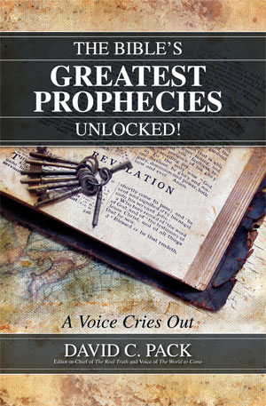 The Bible's Greatest Prophecies Unlocked! – A Voice Cries Out
