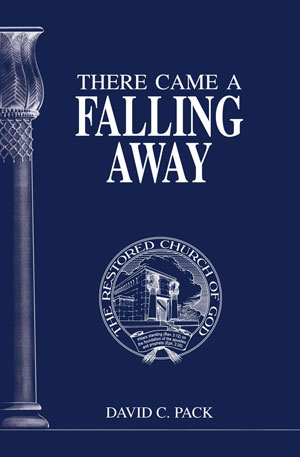Image for There Came a Falling Away