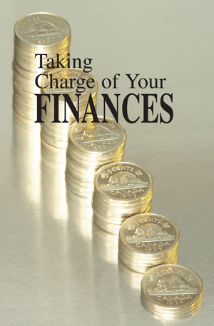 Image for Taking Charge of Your Finances