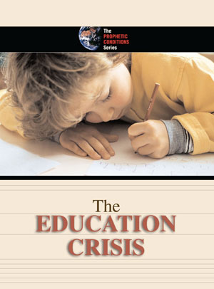 The Education Crisis