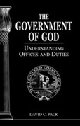 The Government of God – Understanding Offices and Duties