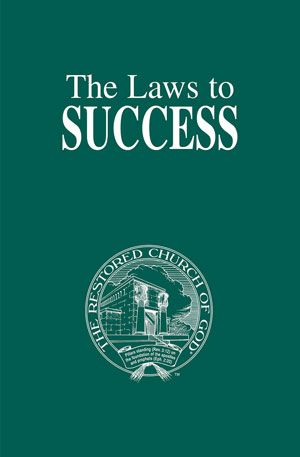 The Laws to Success