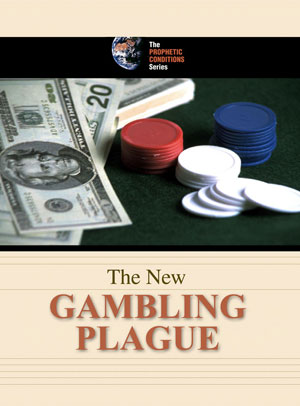 The New Gambling Plague