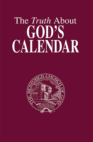 The Truth About God's Calendar