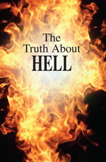 Image for The Truth About Hell