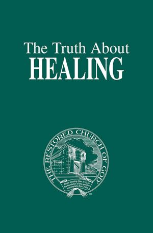 The Truth About Healing