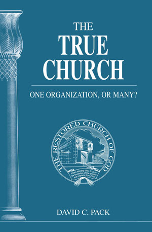 Image for The True Church – One Organization, or Many?