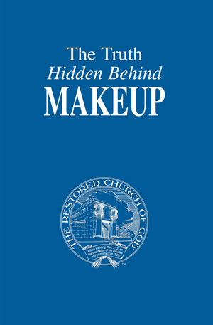 The Truth Hidden Behind Makeup