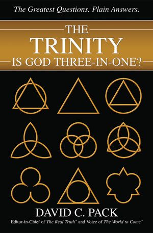The Trinity – Is God Three-In-One?