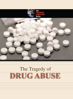 The Tragedy of Drug Abuse