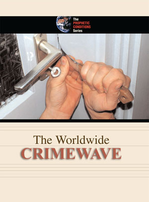 The Worldwide Crimewave