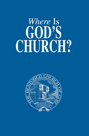 Where Is God's Church?