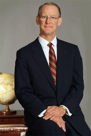 David C. Pack