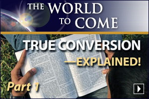 True Conversion—Explained! (Part 1)