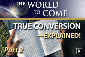 True Conversion—Explained! (Part 2)