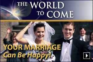 Your Marriage Can Be Happy!