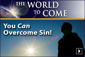 You Can Overcome Sin!