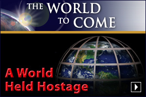 A World Held Hostage