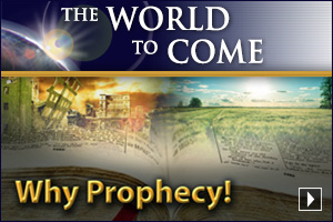 Why Prophecy!