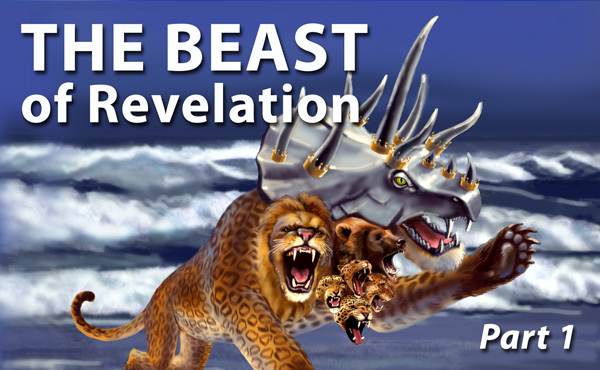 The Beast of Revelation (Part 1)
