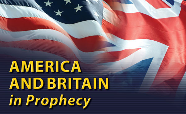 America and Britain in Prophecy