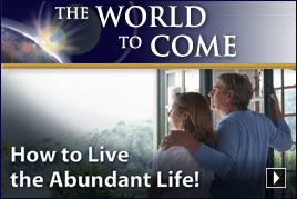How to Live the Abundant Life!
