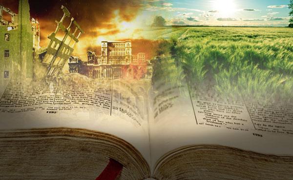 Armageddon bible study