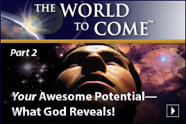 Your Awesome Potential—What God Reveals! (Part 2)