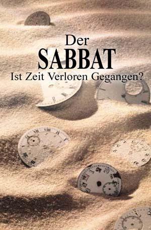 Der Sabbat — Ist Zeit Verloren Gegangen?