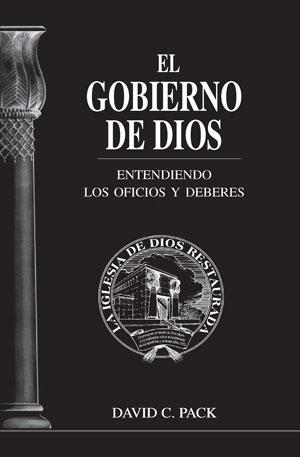 Image for El Gobierno de Dios – Entendiendo los oficios y deberes