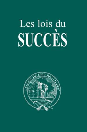 Les lois du succès