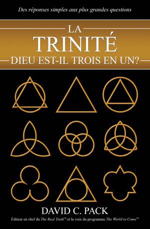La trinité, Dieu est-Il trois en un?