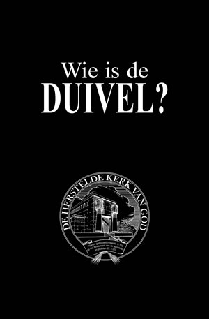 Wie is de duivel?