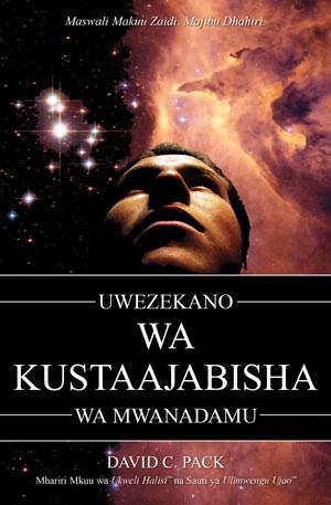 Uwezekano Wa Kustaajabisha Wa Mwanadamu